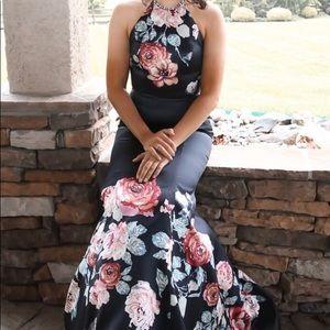 BEAUTIFUL PROM DRESS by Blush